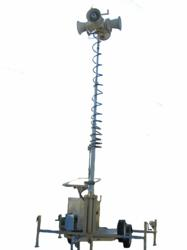 ATI Mobile High-Power Speaker Station (MHPSS)